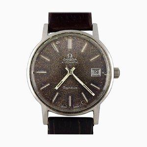 Reloj de pulsera vintage para hombres de Omega Genéve Automatic, años 60