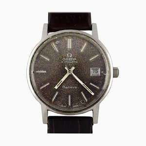 Vintage Men's Wristwatch from Omega Genéve Automatic, 1960s