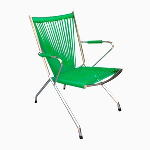 Children's Folding Chair by Drahtwerke Erlau