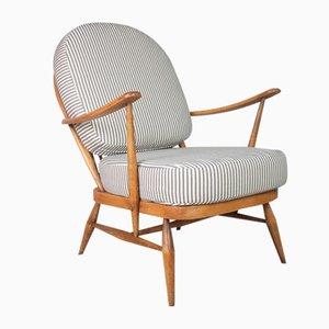 Windsor Armlehnstuhl von Lucian Ercolani für Ercol, 1970er