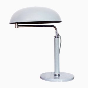 Vintage Table Lamp by Alfred Müller for AMBA