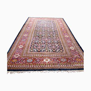 Antique Middle Eastern Carpet, 1900s