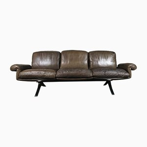 Vintage DS31 3-Seat Sofa from de Sede, 1970s