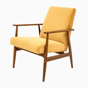 Vintage Armchair by H. Lis, 1960s