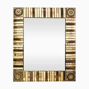 Vintage Spiegel von Dusciana Bravura