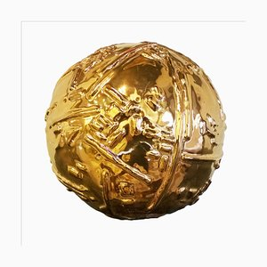 Golden Planet von Angelo Rinaldi, 2002