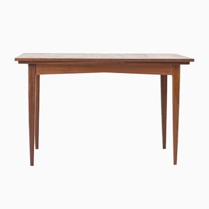 Teak Extendable Dining Table from Alma, Germany, 1960s