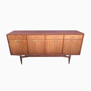 Mid-Century Sideboard or Drinks Cabinet from Greaves & Thomas, 1962