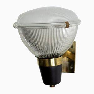 Italienische Wandlampen von Ignazio Gardella für Azucena, 1950er, 4er Set