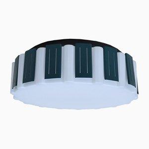 Minimalistische Deckenlampe von Kaiser-Leuchten Neheim-Hüsten, 1960er