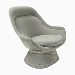 Lounge Chair by Warren Platner for Knoll Inc. / Knoll International, 1990s