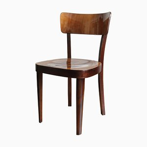 Dining Chair from Thonet, 1930s