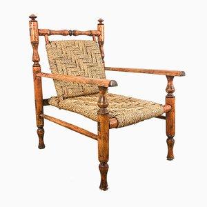 Mid-Century Sessel im Stile von Charlotte Perriand und Audoux Minet