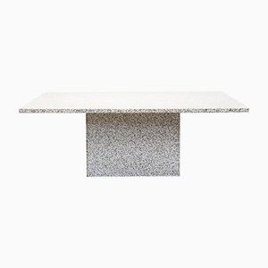Vintage Granite Coffee Table, 1970s