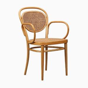 Modell 215 RF Wiener Kaffeehaus Stuhl von Michael Thonet für Thonet, 1990er