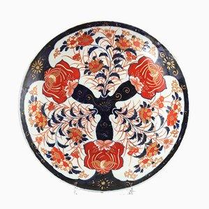 Großer japanischer Meiji Ladegerät von Imari / Arita, 1880er