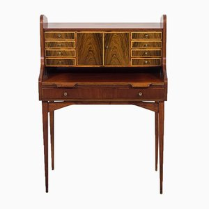 Scandinavian Modern Desk, 1960s