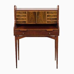 Scandinavian Modern Schreibtisch, 1960er