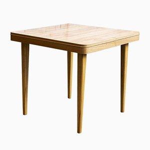 CSSR Dining Table by Bohumil Landsman for Jitona, 1960s