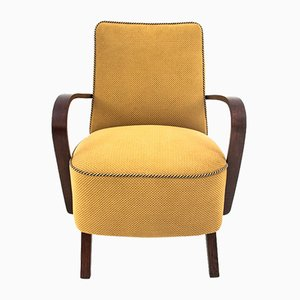 Vintage Club Chair, 1950s