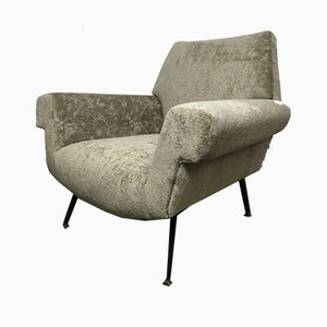 Vintage Lounge Chair by Gigi Radice, 1960s