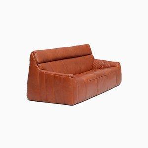 Canapé en Cuir de Rolf Benz, 1970s