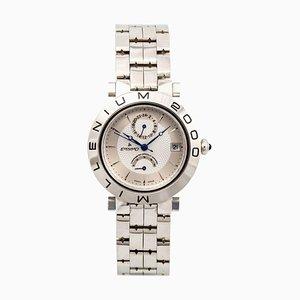 Automatische Edelstahl Millenium 2000 Armbanduhr von Edouard