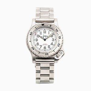Armbanduhr Quarzuhr aus Edelstahl Paket Modell 08 von Japy