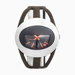 Reloj de pulsera Hommage to American Astronauts mecánico de Spaceman, 1974