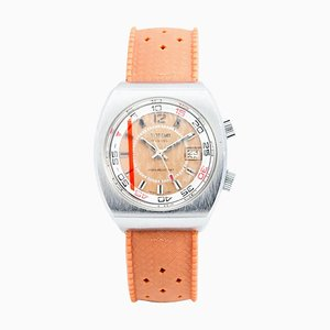 Vintage Diving Wrist Watch from Totemy