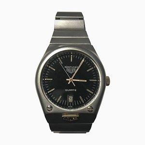 Vintage Kentucky Armbanduhr von Heuer, 1978