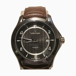 Reloj Micro Rotor de Universal Geneve