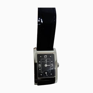 Hampton Woman Quartz Black Dial Wrist Watch from Baume & Mercier