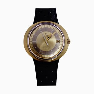 Dynamique Wrist Watch from Omega, 1978