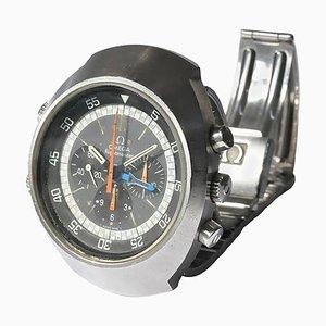 Cronógrafo Flightmaster Tropic Dial Ref 145026 de Omega, años 70