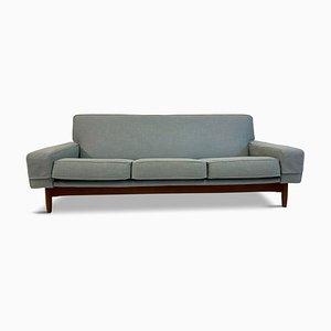 Mid-Century Teak 3-Sitzer Sofa von Ib Kofod Larsen für G Plan, 1960er