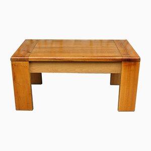 Niedriger Tisch von Charlotte Perriand für Les Arcs & Méribel, 1960er