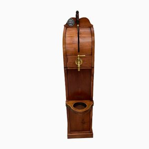 Late 19th Century Birch Regional Cider Pump from Chauvin