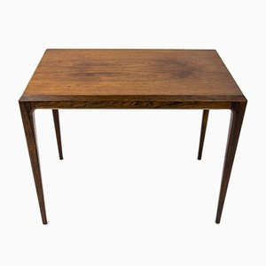 Rosewood Coffee Table by Johannes Andersen, 1960s