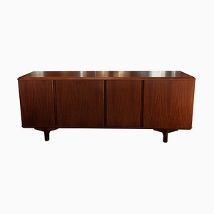 Rosewood Sideboard by Dino Cavalli for Tredici & Co, 1960s
