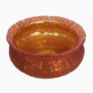 Antique Art Nouveau Bowl from Kralik