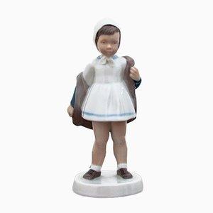 Mädchen Figurine von Bing & Grondhal, 1954