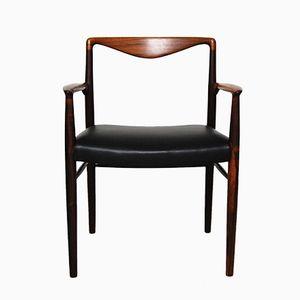 Rosewood Armchair by Kai Lyngfeldt-Larsen