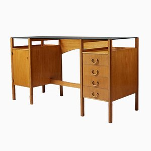Desk or Dressing Table by Josef Frank for Svenskt Tenn, Sweden, 1950s