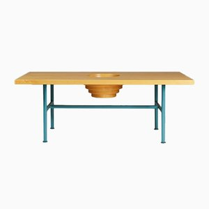 Tavolino di servizio di Thomas Sandell per Asplund, Svezia, 1995