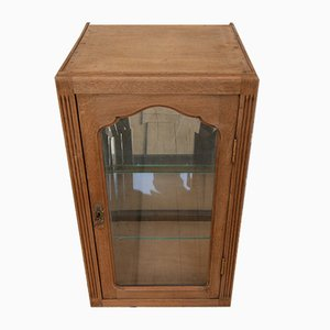 Small Antique French Cabinet