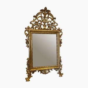 Specchio Luigi XV vintage