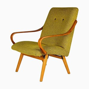Armchair by Jaroslav Smidek for Ton, Czech Republic, 1960s