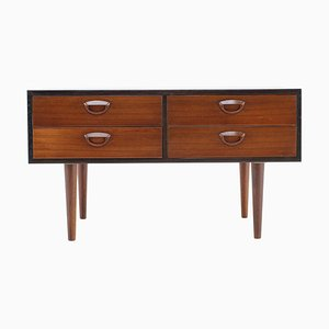 Rosewood Chest of Drawers by Johannes Andersen, Denmark, 1960s