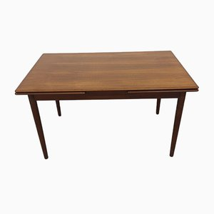 Danish Extendable Dining Table from Farstrup, 1960s